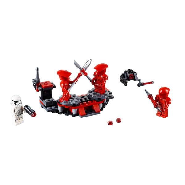LEGO Star Wars Elit Praetorian Muhafızı Savaş Paketi 75225