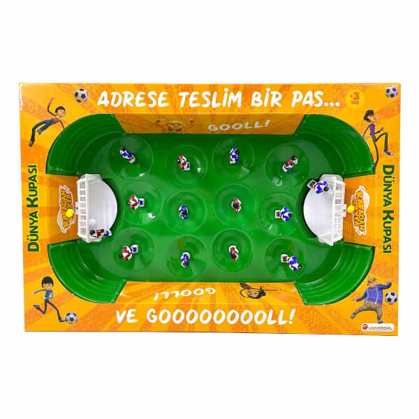 Rafadan Tayfa Dünya Kupası