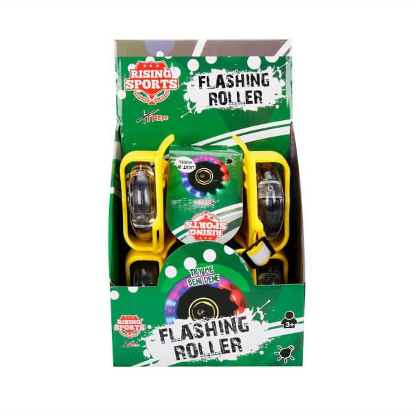 Flashing Roller Işıklı Paten