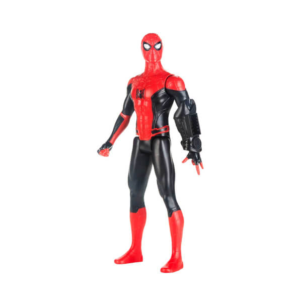 Spiderman : Far From Home Spiderman Titan Hero Figür 30 cm.