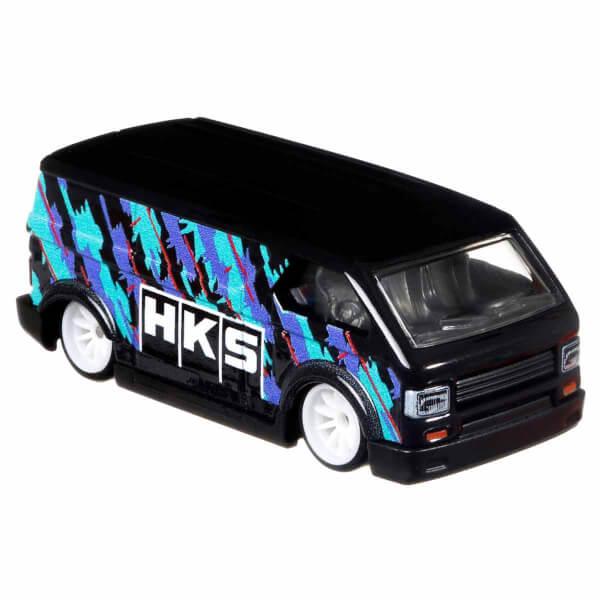Hot Wheels Pop Culture Premium Arabalar DLB45