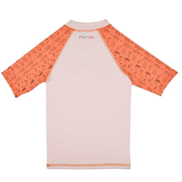 Slipstop Tricks UV Korumalı Çocuk Tişört