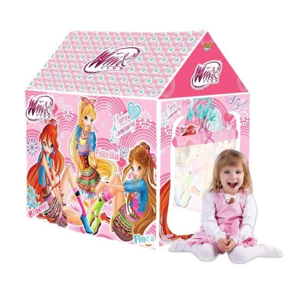 Winx Oyun Evi Çadırı