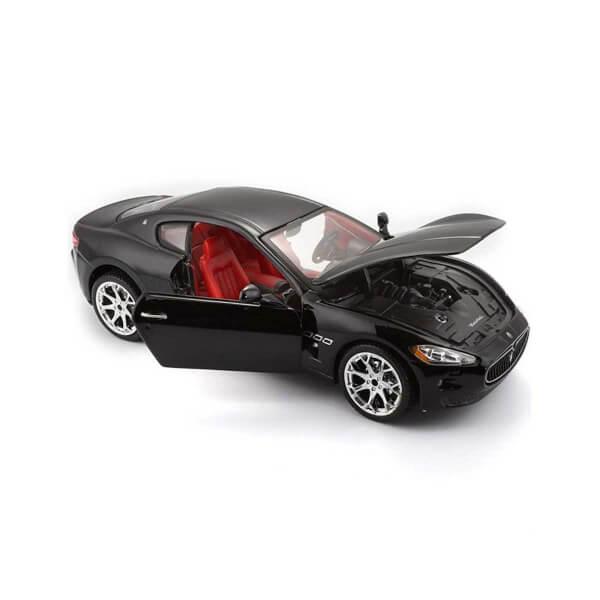 1:24 Maserati Granturis Araba