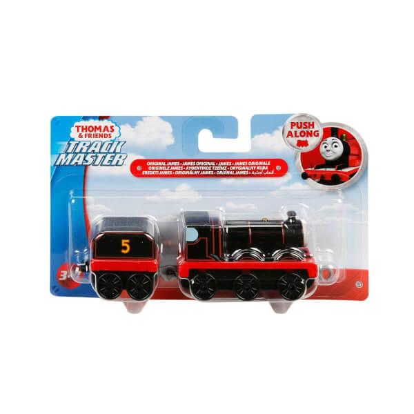 Fisher Price Thomas Tekli Büyük Macera Treni