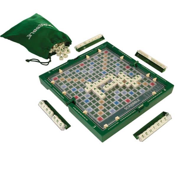 Scrabble Travel Türkçe