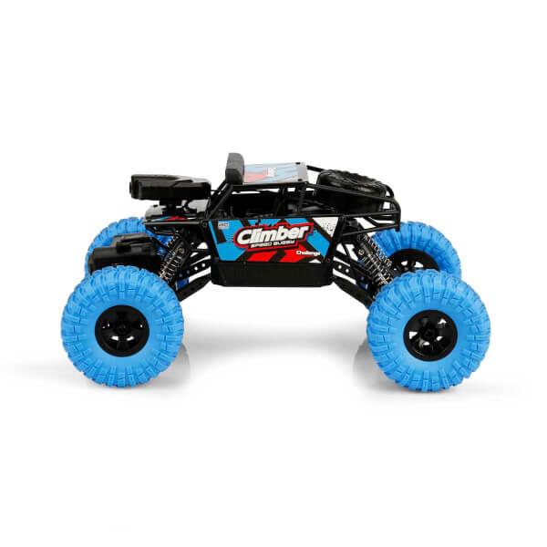 1:18 Uzaktan Kumandalı Kameralı Crawler Araba