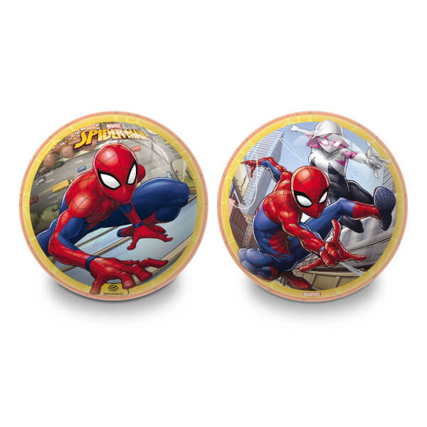 Spiderman  PVC Top 14 cm.