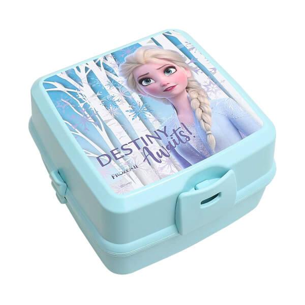 Frozen Elsa Beslenme Kabı 43601