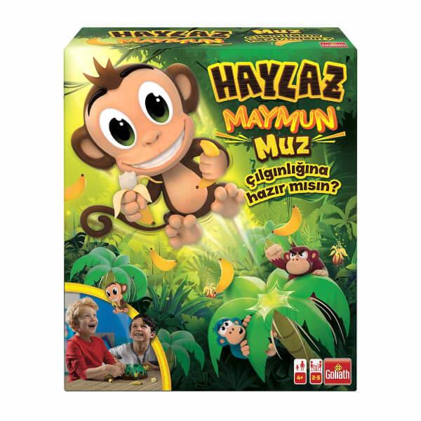 Haylaz Maymun Oyunu
