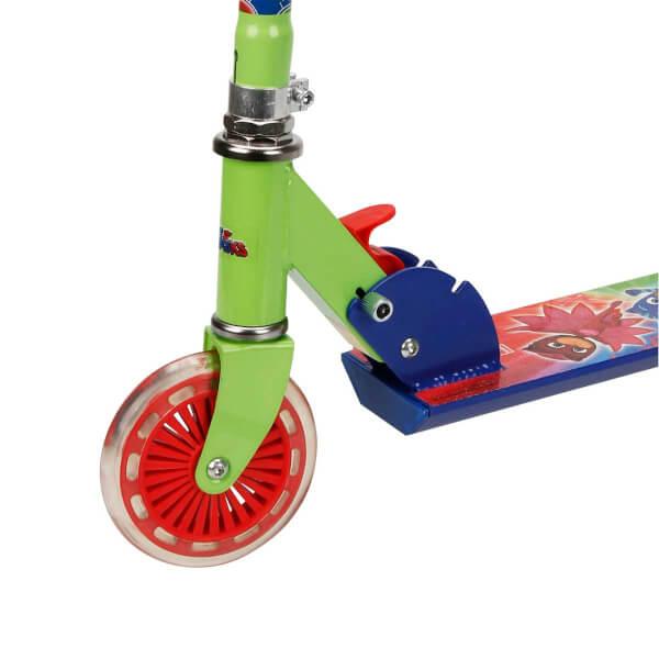 PijaMaskeliler 2 Tekerlekli Scooter