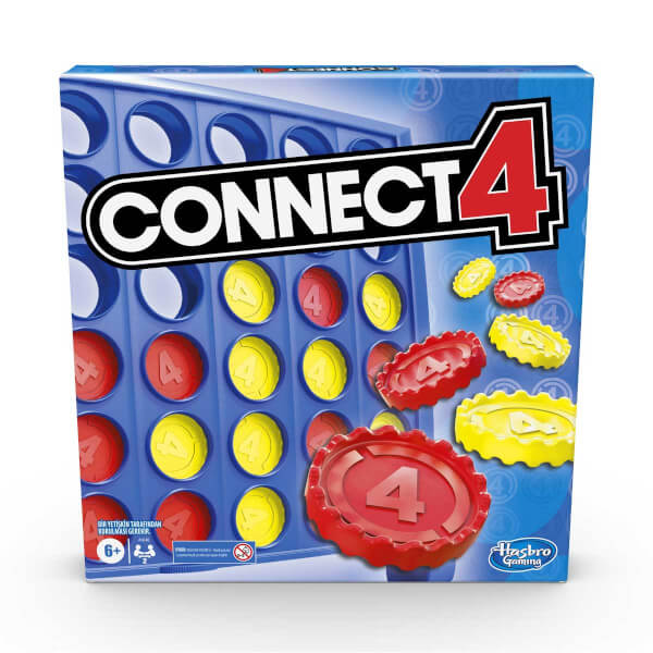 Connect 4 A5640