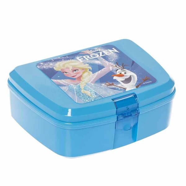Frozen Beslenme Kabı