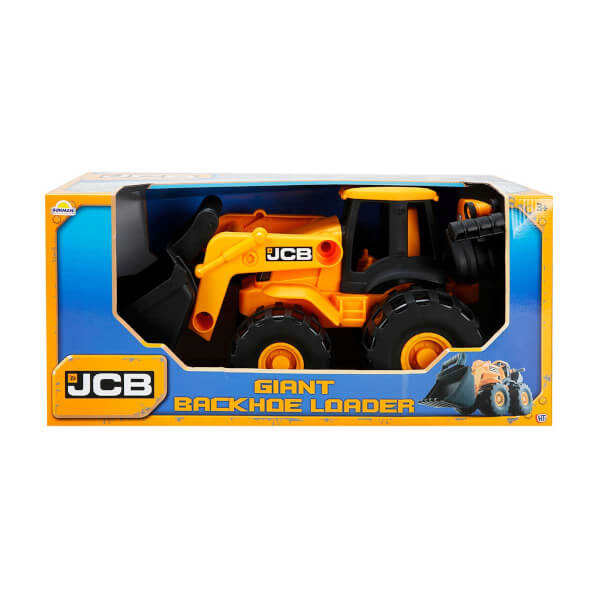 JCB Dev Kepçe 51 cm.