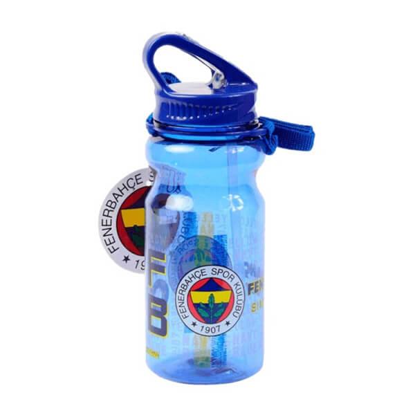 Fenerbahçe Şeffaf Matara 500 ml. 97819