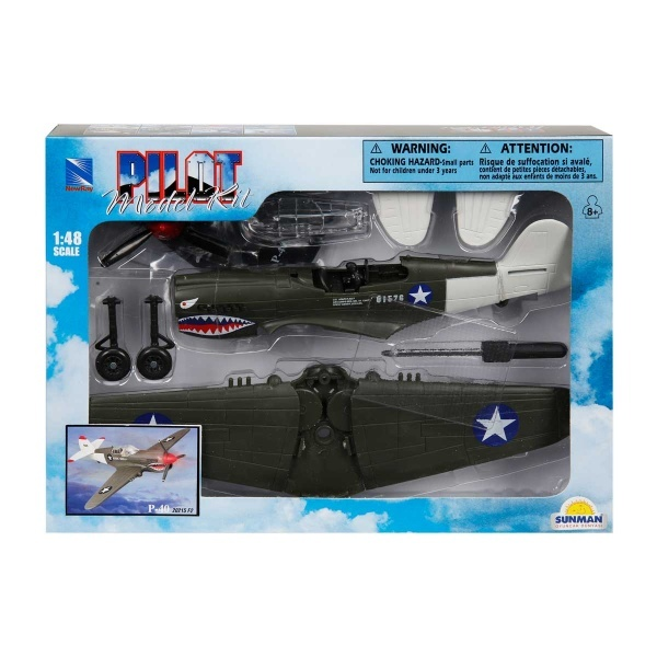 Savaş Uçağı Kit