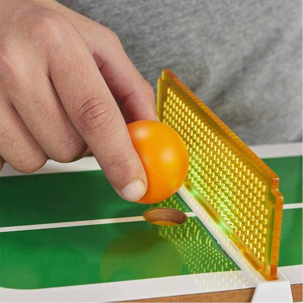 Tiny Pong Mini Masa Tenisi Oyunu E3112
