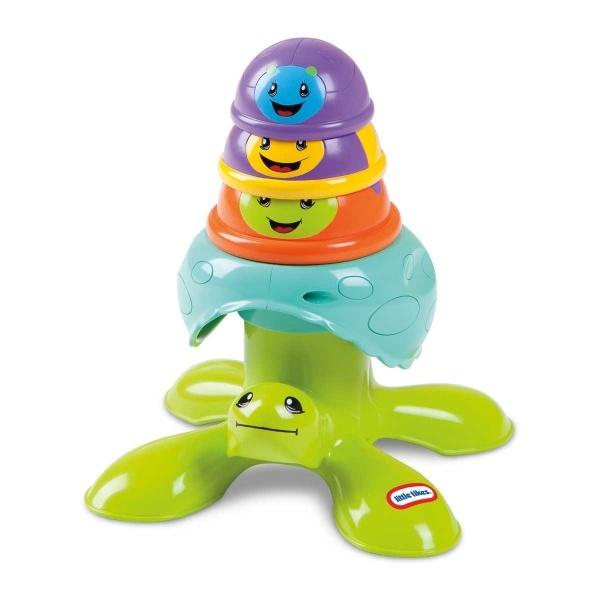Little Tikes Oyuncu Kaplumbağa