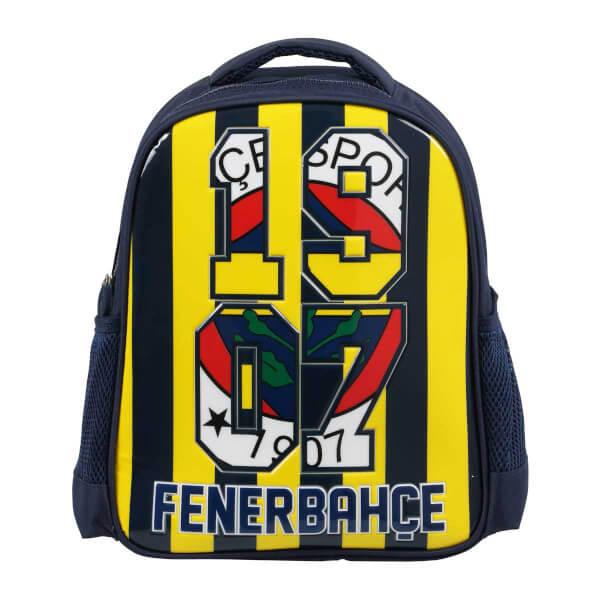 Fenerbahçe Anaokul Çantası 3623