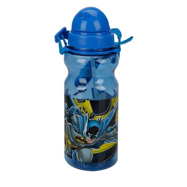 Batman Şeffaf Matara 500 ml. 97856