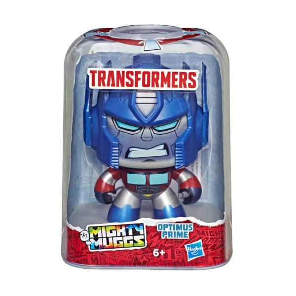 Transformers Mighty Muggs Optimus E3477