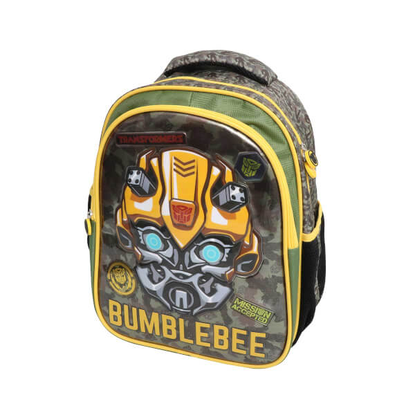 Transformers Bumblebee Okul Çantası 40145