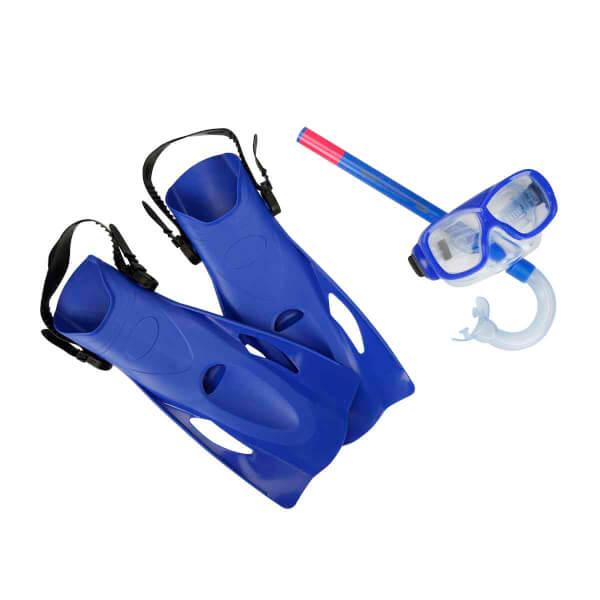 Hydro Swim Dalgıç Seti