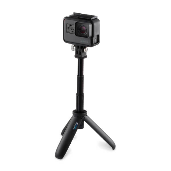 GoPro Shorty (Mini Uzatma Kolu ve Tripod)
