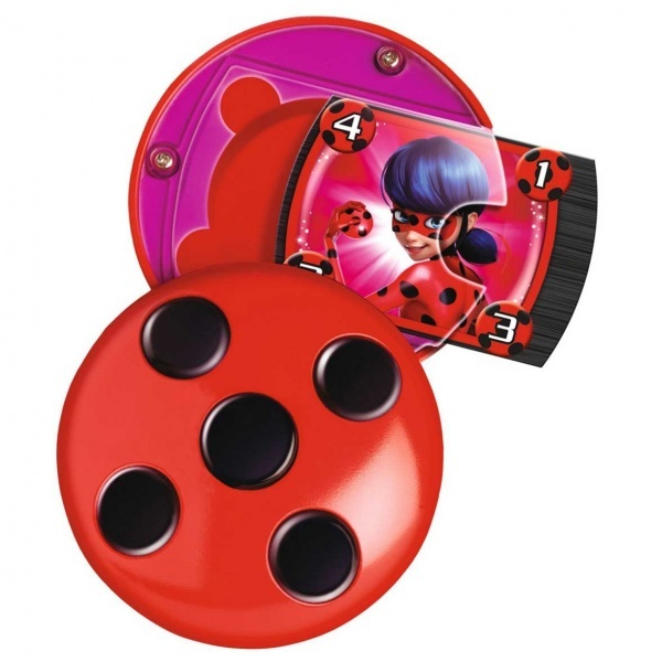 Miraculous Ladybug Taklit Oyuncakları