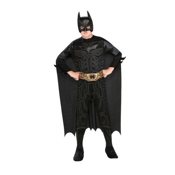 Batman Kostüm M Beden