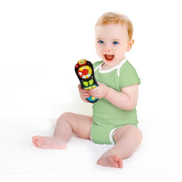 Baby Clementoni Uzaktan Kumanda