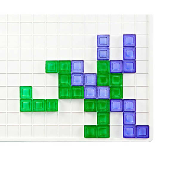 Blokus Strateji Oyunu