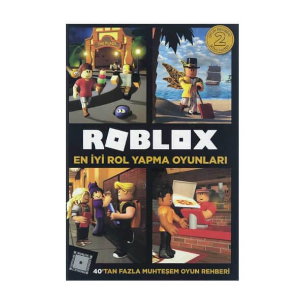 Roblox En İyi Rol Yapma Oyunları