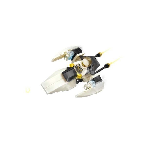 Yapım Seti : Uzay Aracı