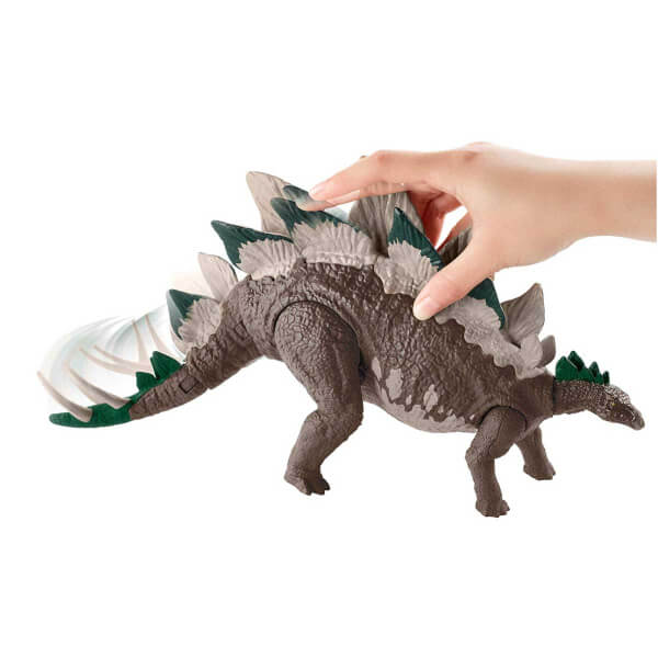 Jurassic World Büyük Kapışma Figürleri GDL05