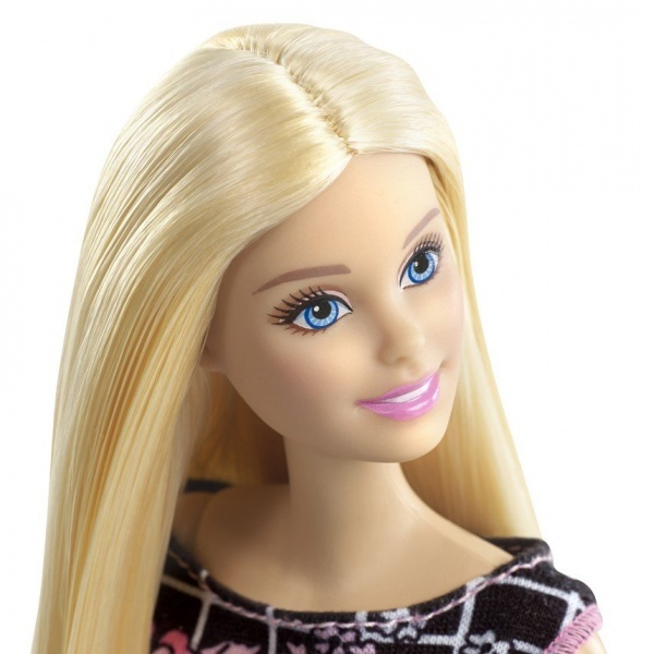Şık Barbie