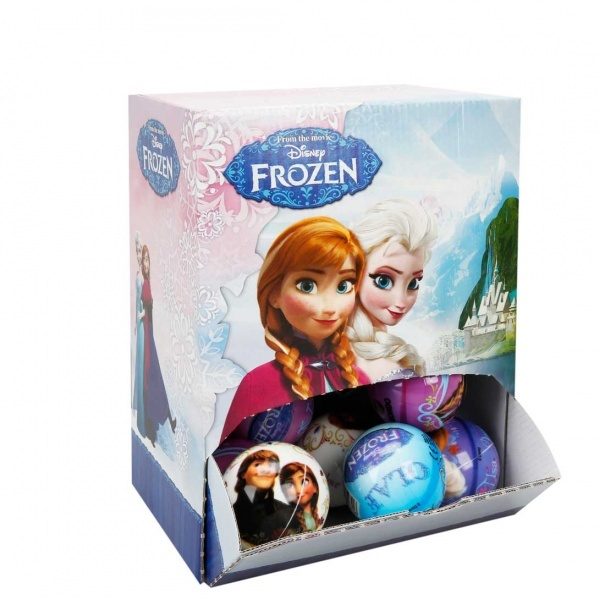 Frozen Micro Top