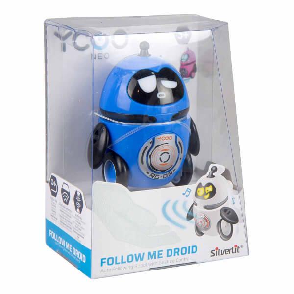 Silverlit Follow Me Droid Robot 88575