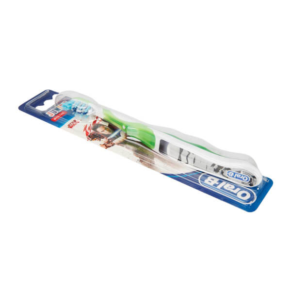 Oral-B Junior Star Wars Diş Fırçası