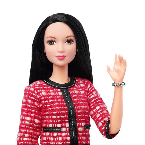 Barbie 60. Yıl Kariyer Bebekleri GFX23
