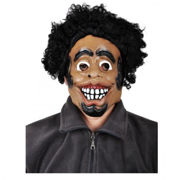 Maske Bonus Kafa