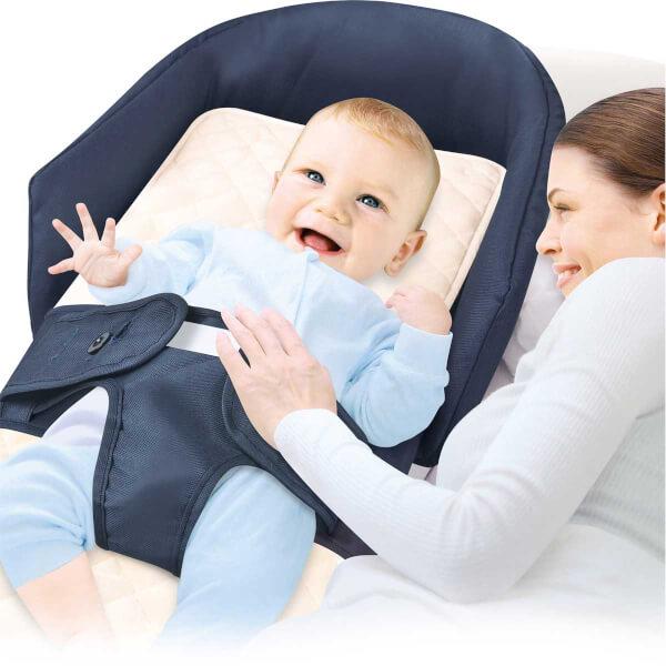 Babycim Bebeğimin Yataklı Koltuğu 5 in 1