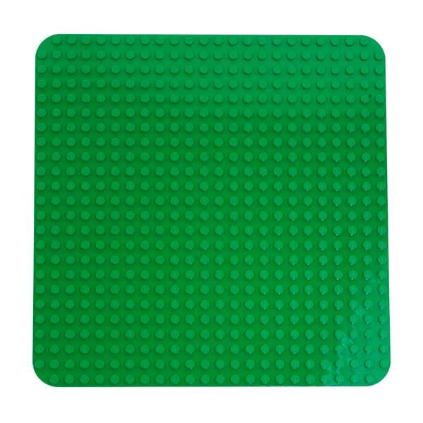 LEGO DUPLO Classic Büyük Yeşil Zemin 2304
