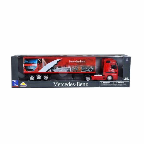 Mercedes Benz Tır
