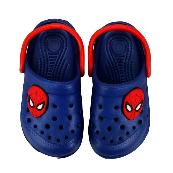 Spiderman Deniz Terliği