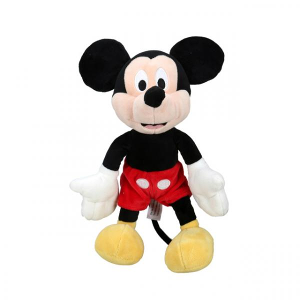 Mickey Core Peluş 25 cm.