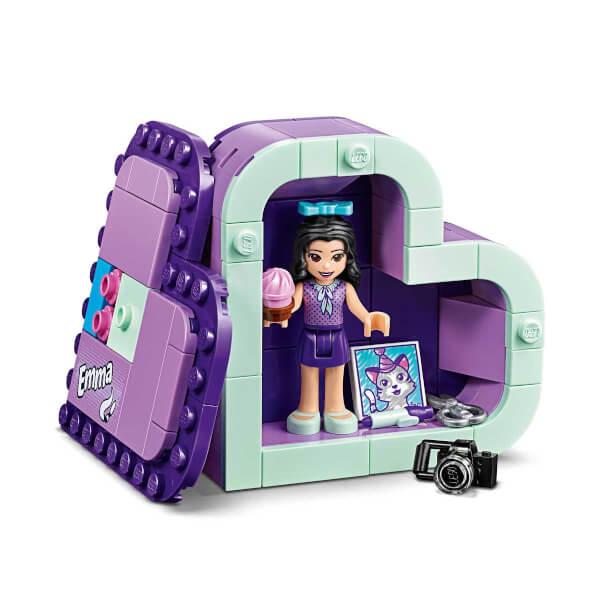 LEGO Friends Emma'nın Sevgi Kutusu 41355