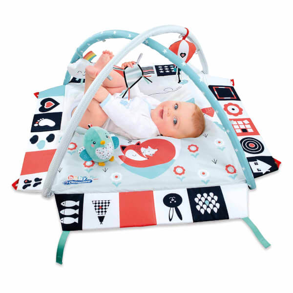 Baby Clementoni Bebek Jimnastik Merkezi