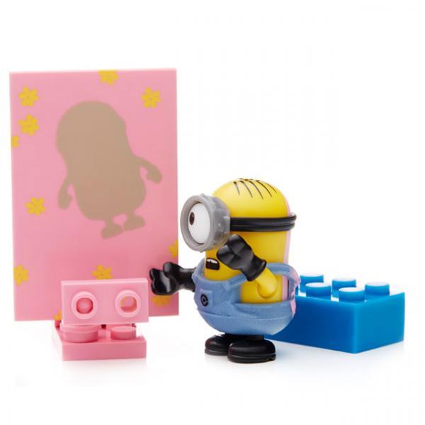 Mega Bloks Minions Sürpriz Paket Seri 5