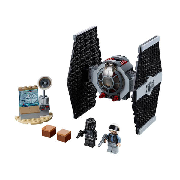 LEGO Star Wars TIE Fighter Saldırısı 75237